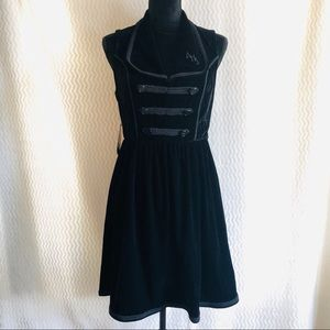 American Horror Story 'Bell Hop' Dress, Size M